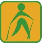Marche Nordique logo